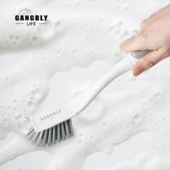 강블리라이프 말끄미 욕실 청소 솔 5종