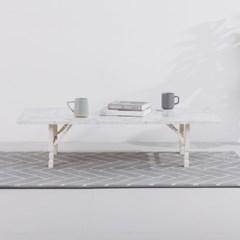 접이식밥상 국산 교자상 좌식 다용도 테이블_(1725762)
