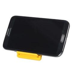 포켓 휴대용 미니 핸드폰거치대 x 2세트 스마트폰거치대
