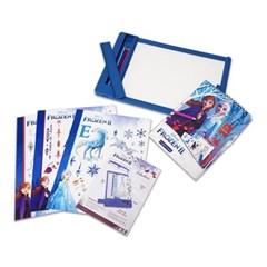 겨울왕국2 라이트 테이블 & 아트북