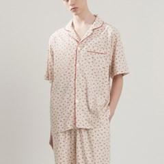 (m) Botanik Garden Short Pajama Set