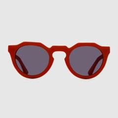 PAT red 선글라스 남자 여자 자외선차단 커플 레트로_(2045565)