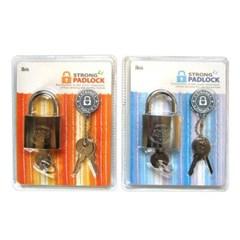 3500 튼튼열쇠형자물쇠(SP)