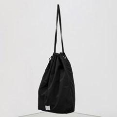 [7/30 예약배송]FENNEC FABRIC SLING BAG - BLACK