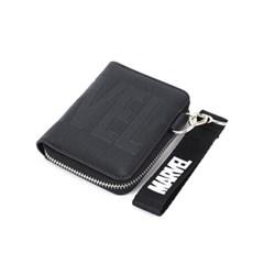 마블 스크래치 2단 지갑