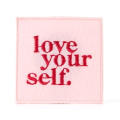 LOVE YOURSELF PATCH