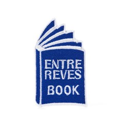 ENTRE REVES BOOK PATCH
