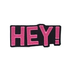 HEY! PATCH