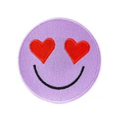 SMILE PATCH