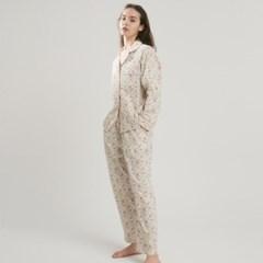 (w) Royal Garden Pajama Set
