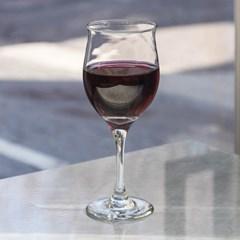 Libbey Blossom 와인잔 340ml (2P 6P)