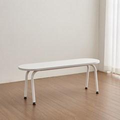 마레 4인 식탁용 1100 벤치의자