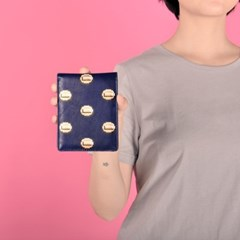 홀리지 LUCKY MINI WALLET - GOLD COIN_(2364875)