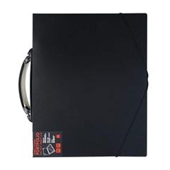 Portfolio 손잡이형 B4 20매 파일 CH1565769