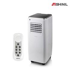 신일 더센쿨 이동식 에어컨 SMA-D9000K 제습과 냉방을동시에