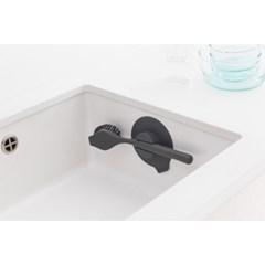 [브라반티아] 설거지 브러쉬 - 다크 그레이