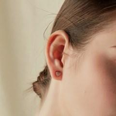 디어원하트 14K 귀걸이 기프트 박스