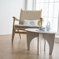 레이어스 에그 소파 테이블 (3 size)
