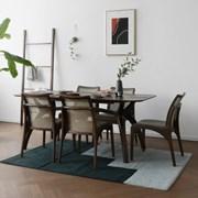 [버킷] A1형 5인용식탁/테이블 세트_(1492706)