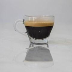 Borgonovo Ischia Espresso 80ml 4P세트
