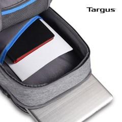 타거스 캐주얼 노트북 시큐리티 백팩 TSB938GL 그레이