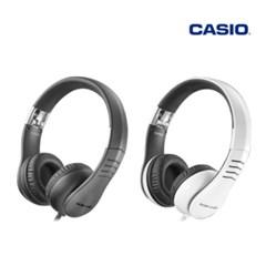 카시오 CASIO 정품 헤드폰 XW-H1(블랙) XW-H2(화이트)