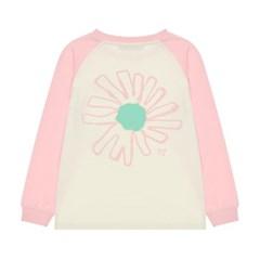 [피터젠슨] 아동_플라워 피터 래글런 티셔츠 PQS11TR23M_(1508126)