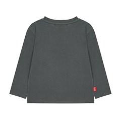 [피터젠슨] 아동_미니 피터 베이직 긴소매 티셔츠 PQS11_(1506375)