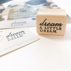 Dream a Little Dream Script