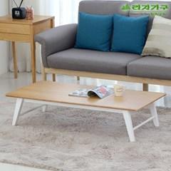 라자가구 오브 니트 접이식 테이블 1000 IK8002