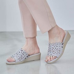 kami et muse Middle wedge punching mule _KM20s028