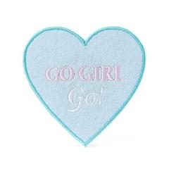 GO GIRL GO! PATCH
