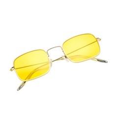 사각 인싸 선글라스 3color [갓샵 복고 빈티지 레트로 선글라스]