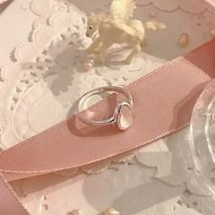 [원석 반지] 러퓨어링