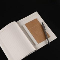 유선 노트 / writing note