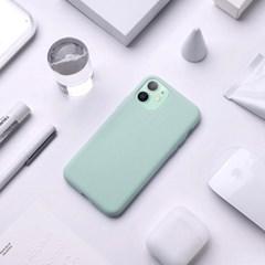 [에어팟케이스증정]엘라고 아이폰11/11PRO/11PRO MAX 실리콘 케이스