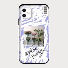 [하드/터프/슬라이드]Painting Flower_W/Purple
