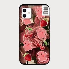 [하드/터프/슬라이드]Cutie Flower_Red
