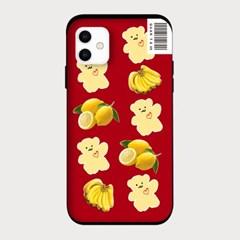 [하드/터프/슬라이드]Cutie Fruit_Red