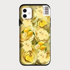 [하드/터프/슬라이드]Cutie Flower_Yellow