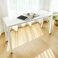 DK9795 스틸프레임 심플 책상 사이드테이블 1000x400 DV_(302910635)