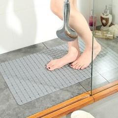 욕실바닥 미끄럼방지 매트