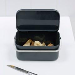브라반티아 가정용 음식물 쓰레기통