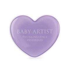 LOVE BABY ARTIST HEART GRIP