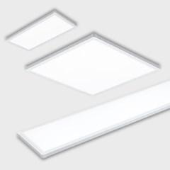 [반짝조명] LED 슬림 엣지 천장조명 시리즈