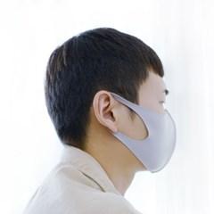 [2+1] 3D 무자극 항균 마스크