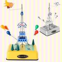 에펠탑 오르골