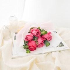 [올포러브 장미] 사랑으로 피어나는 장미 꽃다발