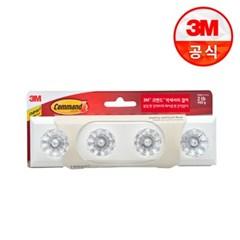 3M 코맨드 악세서리 걸이 1개입_(2220445)