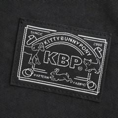 Medium Easy Black Ground Bag